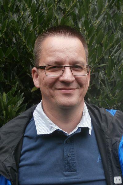 Der Förderpädagoge - Herr Coenen