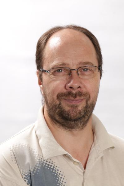 Der Hausmeister - Frank Erbricht