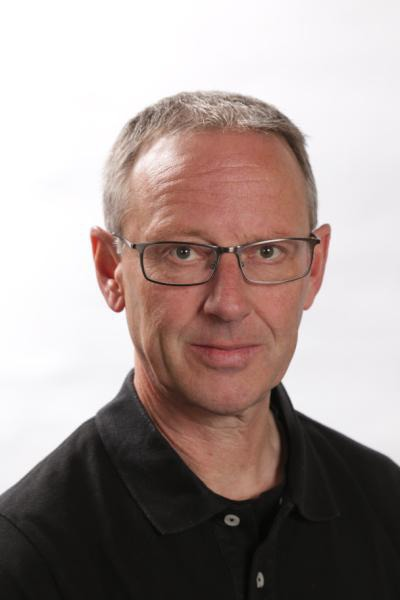 Der Förderpädagoge - Herr Kamphaus