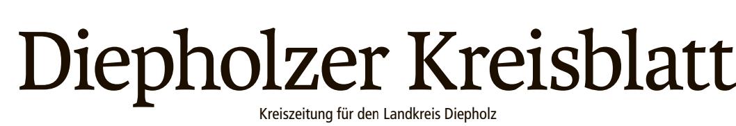Das Logo der Diepholzer Kreiszeitung